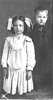 Iva & James Ferguson; Sacred Wind, KY