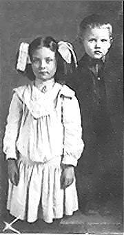 A photo of Iva 'Wea' Ferguson