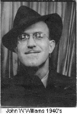 FATHER, John Wiley Williams