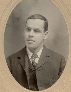 Joseph Emory Magee