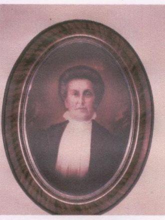 Lelia Rebecca Fry