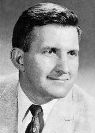 Worley Baughman, 1958, Ohio