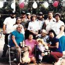Yon Family Reunion