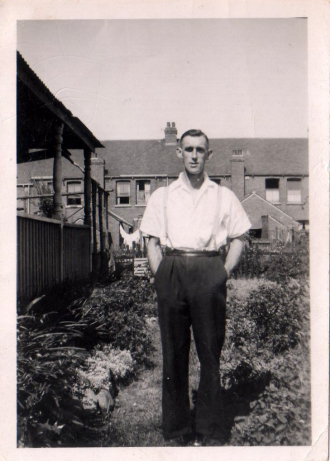 Ernest Brankling