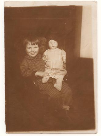 Marjorie Kibby
