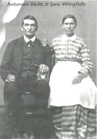 Anderson and Jane