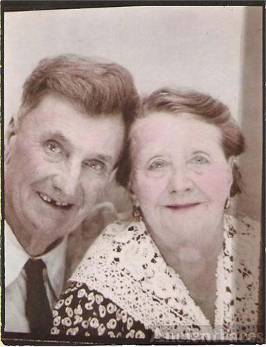 Emmit AC Kirkpatrick and sister Lucy Jane Kirkpatrick