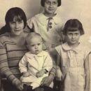 Troyer Kids, Oklahoma
