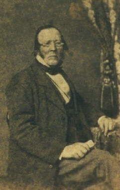 Russel Sweet 1789 - 1861