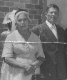 Esmeralda Gonzalez' Grandparents