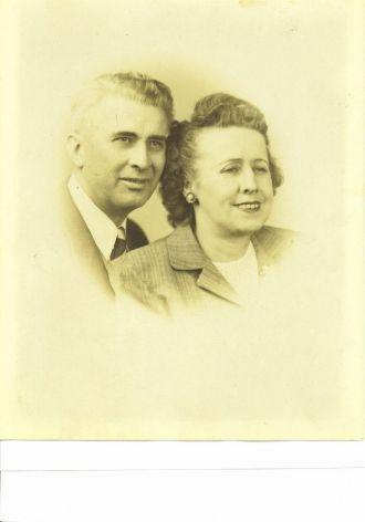 Donald & Ressie Foreman