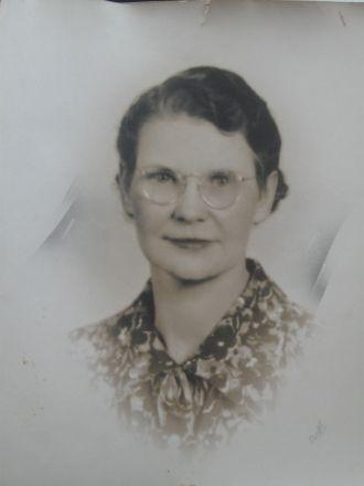 Mary Jane Dunaway