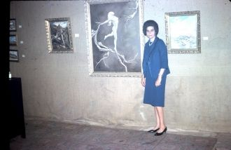 Maria Luisa Barroeta, 1967