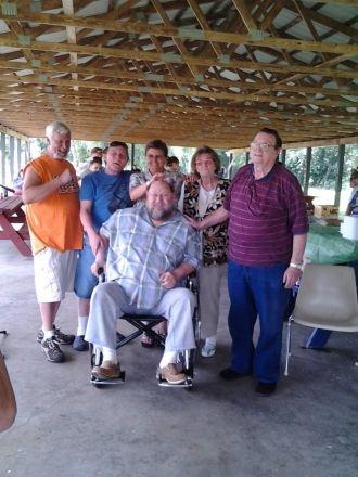 Caldwell Reunion 2013