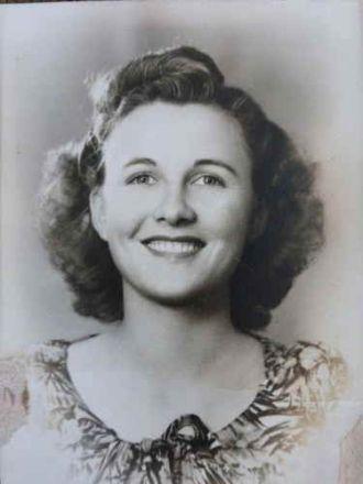Lola Pabst, 1940's