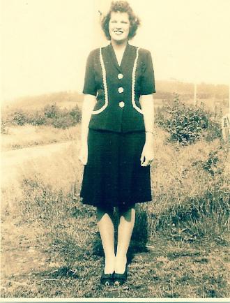 Gloria Mae Paulson