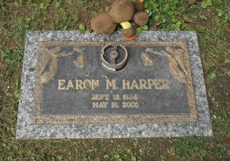 Earon M Harper