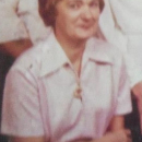 Rosemary (Shoaf) Kirby
