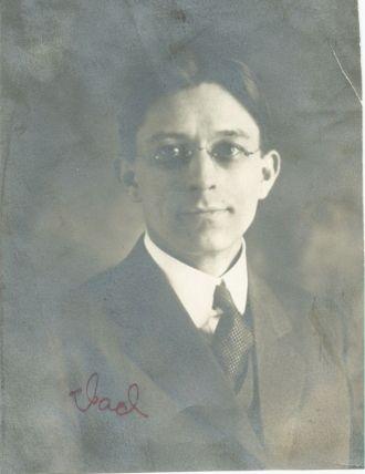 Lewis E ROBINSON