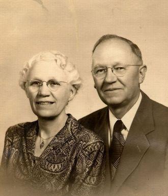 Rev. Dr. William Carl  Beckmann