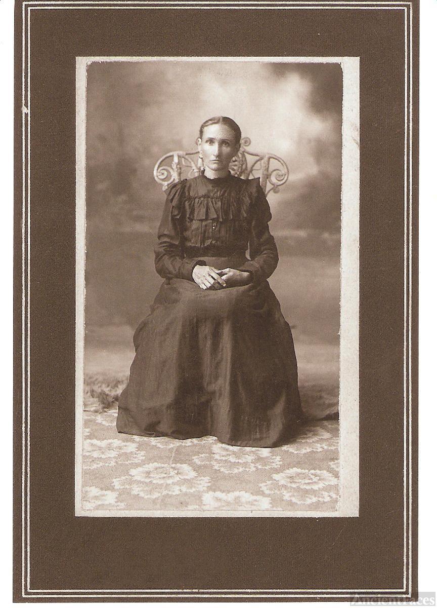 Mother of Tom Drennan