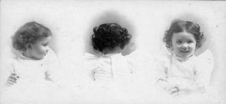 Harriet Coolidge Marchant