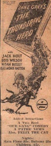 Noah Beery