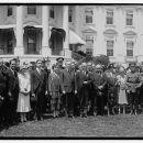 Coolidge & delegates