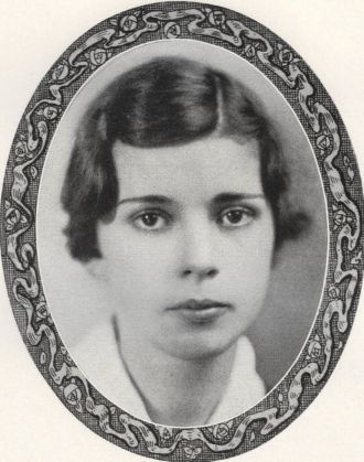 Mary Jean Leonard
