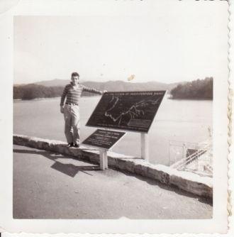 John Marshall Pike Sr, TN