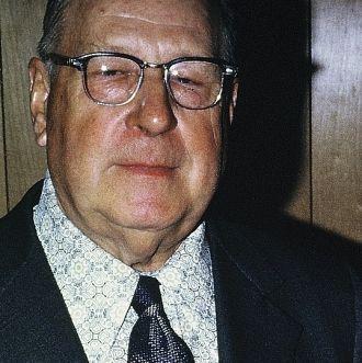 A photo of Levi E Jamison