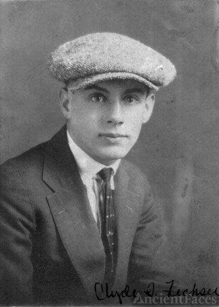 Clyde Isaac Fechser