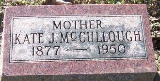 Kate J. McCullough