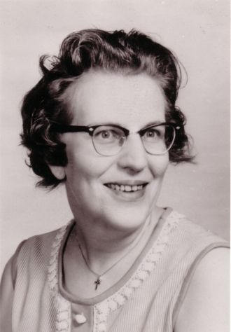 Doris H Potter