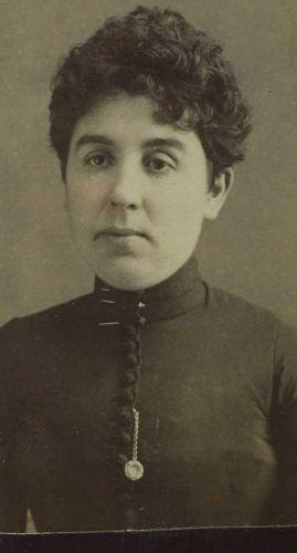 Sarah Minnie Macy