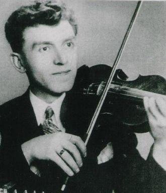 Edmund Gratz