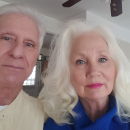Edward and Rhonda Jeansonne