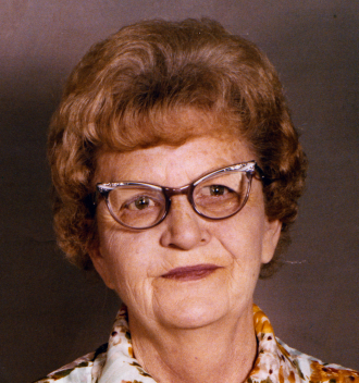 Edna Pauline Boyd