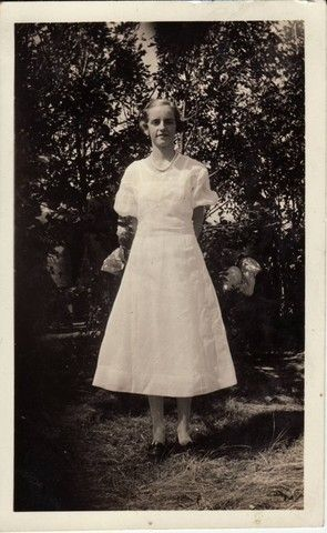 Margaret Pauline Sundstad Chugg