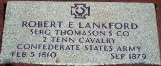 Robert E. Lankford
