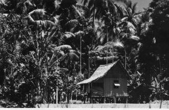 Australian Hut 1942