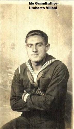 Alberto Villani