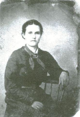 Geraldine  Eagleson
