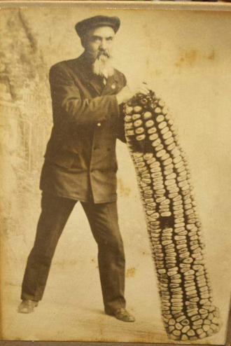 Zelotes O Sargent c. 1880