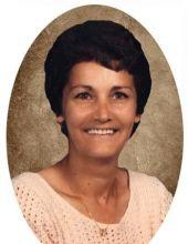 Bonnie Wolfenbarger