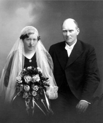 Ole & Berta Bustad