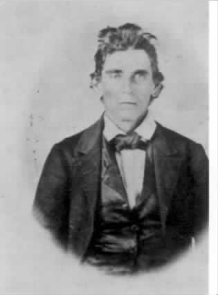Henry Blanton Clark