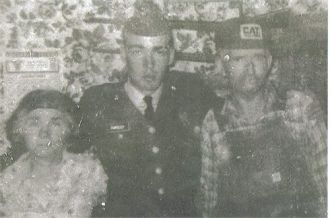 Cecil, Stanley, & Walter Parsley, Kentucky