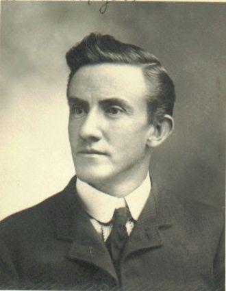 Walter Martin Myers