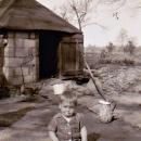 Unknown Strickland Boy